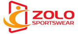 Custom Design Sublimation Sportswear | ZOLO Sportswear