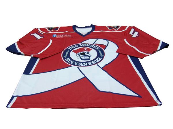 Hockey Jersey  DSC09532