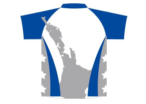 POLO Shirts 012 back