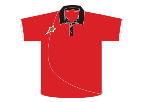 POLO Shirts 013 front