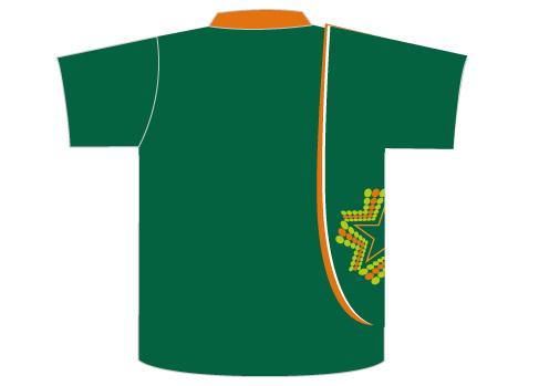 POLO Shirts 015 back