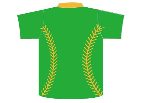 POLO Shirts 016 back