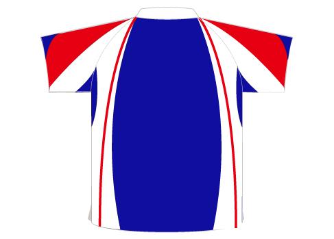 POLO Shirts007 back