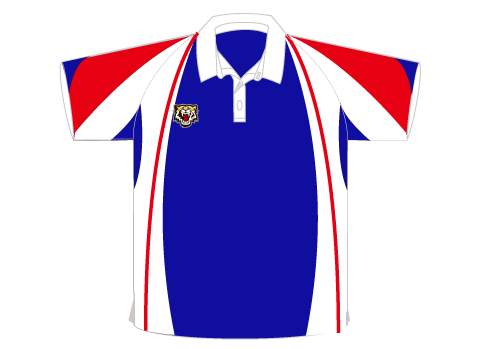 POLO Shirts007 front