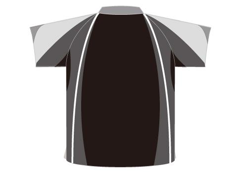 POLO Shirts009 back