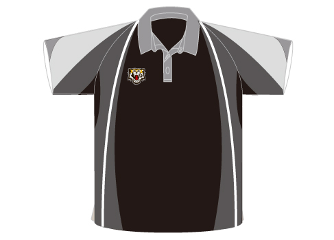 POLO Shirts009 front