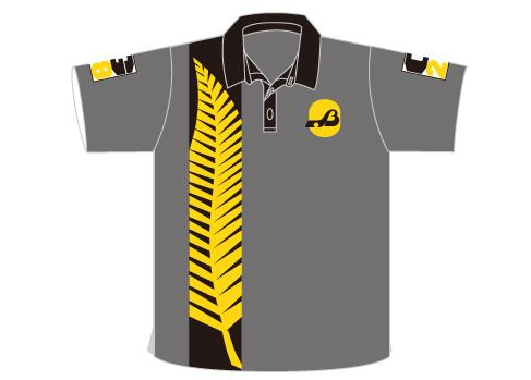 polo shirts yezi front