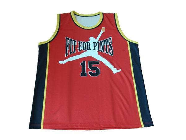 Basketball Jersey DSC03192