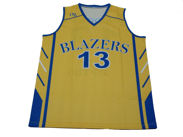 Basketball Jersey DSC04162
