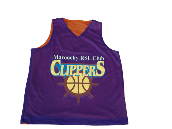 Reversible Basketball Jersey DSC01074