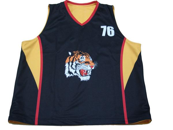 Reversible Basketball Jersey DSC04166