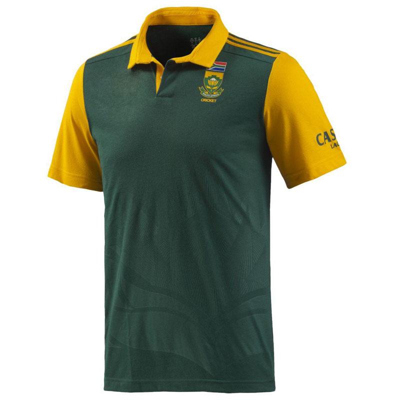 Digital Sublimation Cricket Jerseys