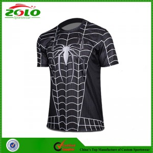 Spider tshirts 001