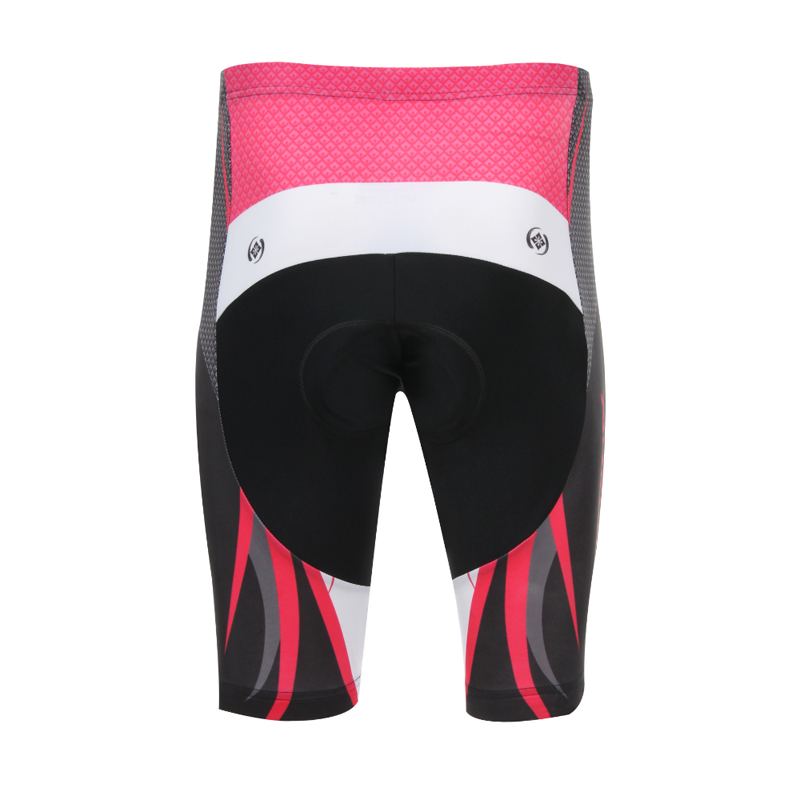 cycling shorts back