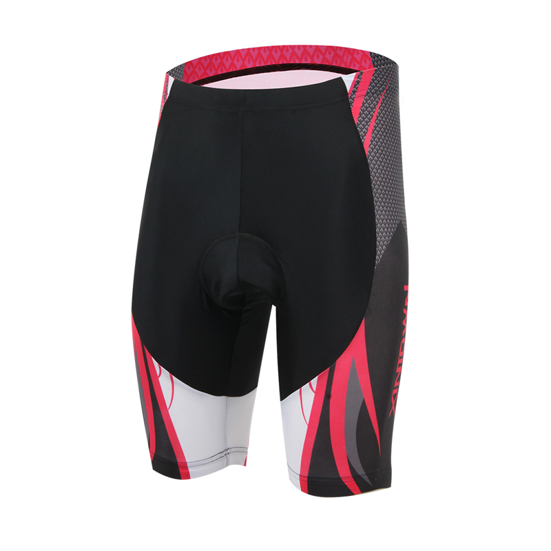 cycling shorts front