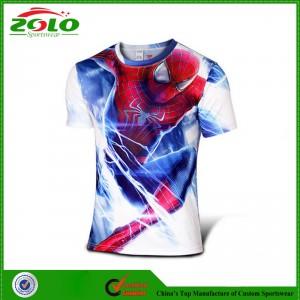 spider man tshirts 001